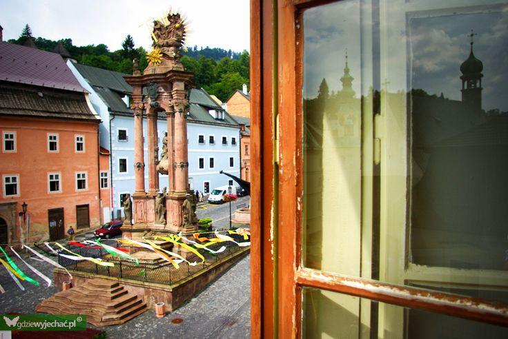 Słowacja, Bańska Szczawnica  © http://gdziewyjechac.pl/tag/slowacja