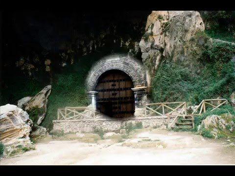 Fotos de: Jaén - Sierra de Cazorla