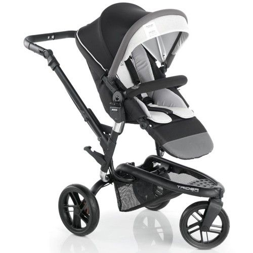 Jane Trider Pushchair (Shadow)