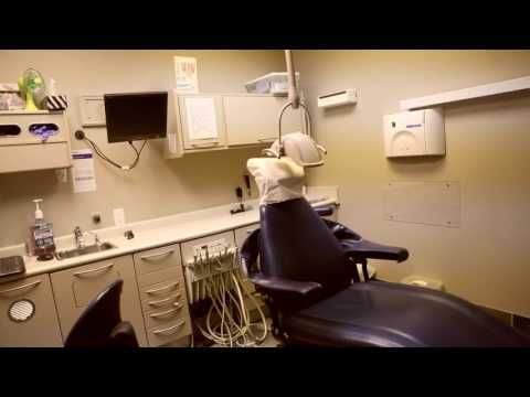 Cosmetic Dentist London Ontario - Office Tour - The Esthene Centre At So...