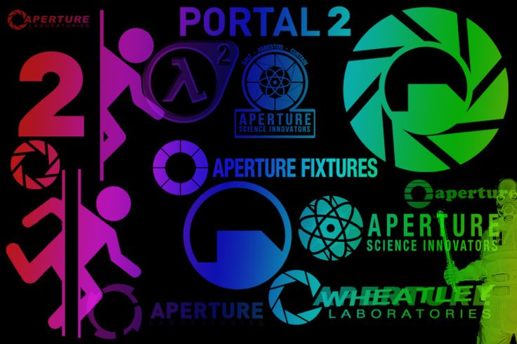 Nice Portal & Half-Life Brush Set. A brush set with both Portal and Half-Life themed brushes in it. These brushes are free to use. I made some of the brushes but some are others great work. Working Link!!: http://iaa33.deviantart.com/art/Portal-and-Half-Life-Brush-Set-286447033 Sorry I cant seem to get Brusheezy to make the file work. Valve owns both of these games  #2 #Aperture #Black #brushes #Half-Life #Iaa33 #Mesa #portal #Valve Check more at…