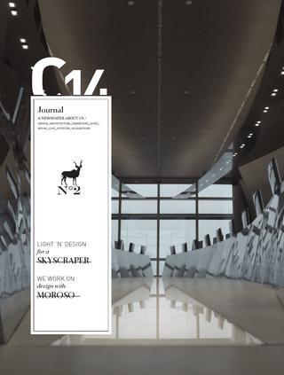C14 Journal Issue N2 - #GruppoC14