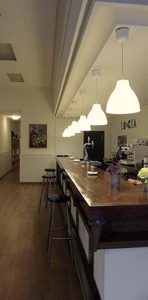Restaurante LuCia (Zona Prosperidad)