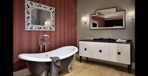 Banyoların havasının ne kadar soğuk olduğunu bilirsiniz. Hiç haz vermeyen eski banyo dekorasyonları, İtalyan tasarım banyo tasarımları sayesinde, daha da ilgi çekici bir hale geliyor. Evlerin en çok ihmal edilen yeri olan banyolara İtalyan dokunuşu