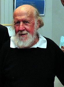 Hubert Reeves — Wikipédia