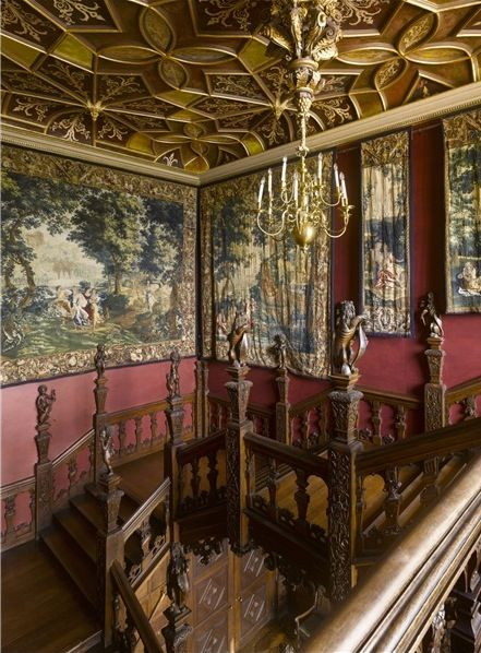 98 Best Images About INGLATERRA HATFIELD HOUSE On