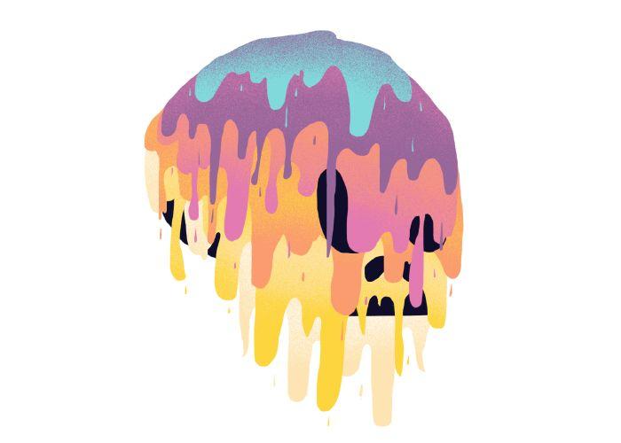 Skull  http://friendskulls.tumblr.com