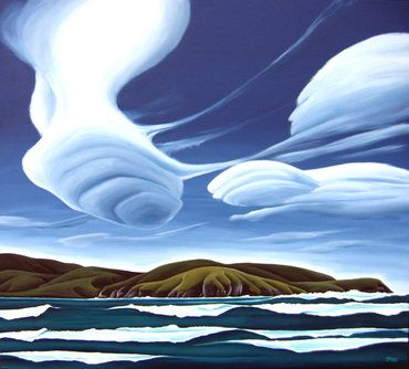 Diana Adams - Wild Coast