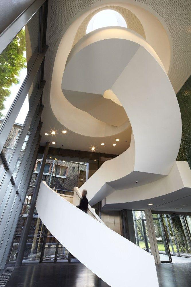 Museumkwartier 's / Bierman Henket architecten