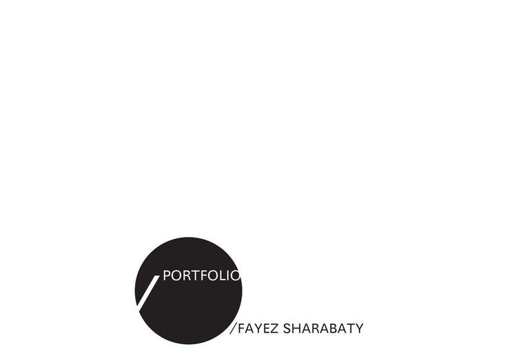 Fayez sharabaty web portfolio