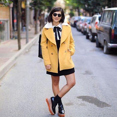 @iconjane 'nin #BoynerFresh kombinini çok beğendik. #boyner #moda #fashion #ootd #iconjane #blogger