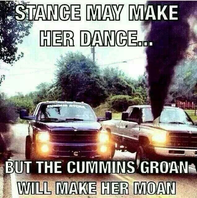 Dodge Quotes Glamorous Best 25 Cummins Quotes Ideas On Pinterest  Rolling Coal Diesel