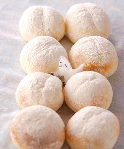 ハイジの白パンのレシピ・作り方 - 簡単プロの料理レシピ | E・レシピ