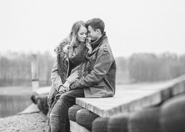 Couples - Fotostudio R. Schwarzenbach/Atelier Christine