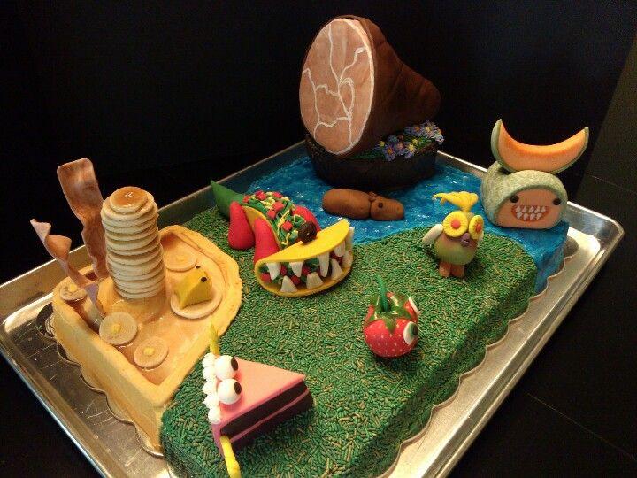 Family Fun Bday Cakes