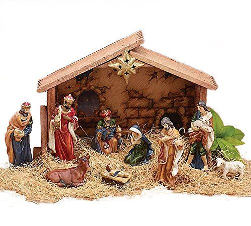 Living Nativity Ideas: 936 Best Outdoor Christmas Decorating Ideas Images On