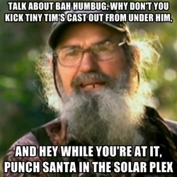 Duck Dynasty - Uncle Si - seriously one of my favorite things
