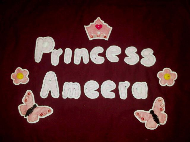 Made for Ameera xx