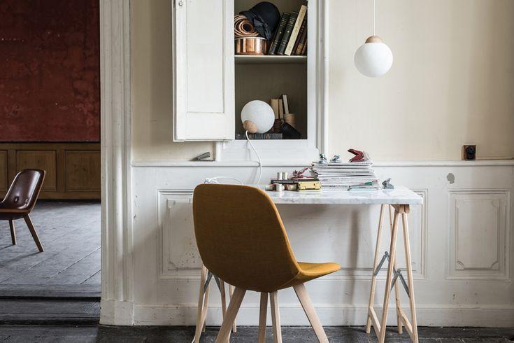 YarnBomb by @miss b Mouritsen produced for #vasanthidk  Photo: @martin Kaufmann Styling: @Sanne Kalkman Korsholm #danishdesign #designlamps #danishbrand #igerscopenhagen #bryggergaarden #interioer #interioerdesign #erikjoergensen #styling #craftmanship