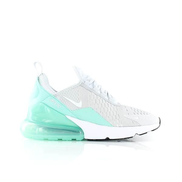 nike air max 270 femme turquoise
