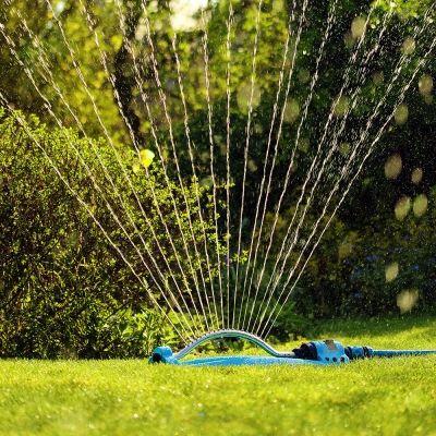 Flopro Cascade Oscillating Sprinkler