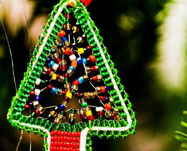 African Christmas Tree