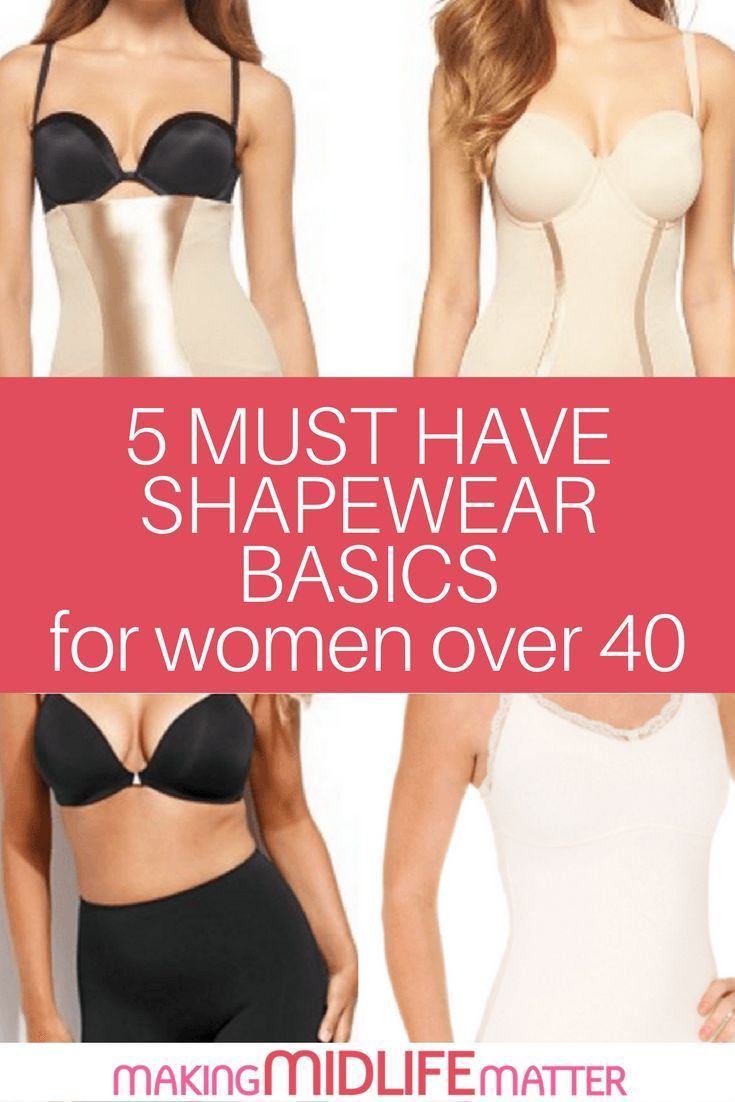 6b3307deda118 Look amazing at your holiday parties with these suggestions for shapeware.  A great piece of slimming shapewear can make all the difference between how  your ...