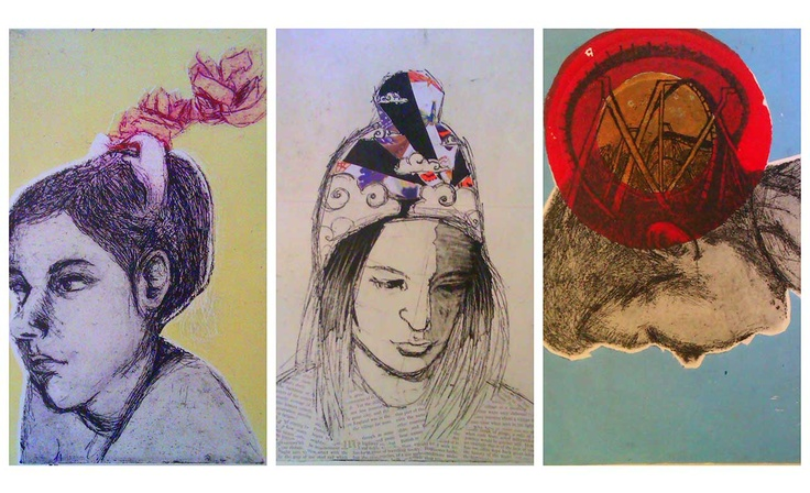 Lotte Smith | BrainArt Project