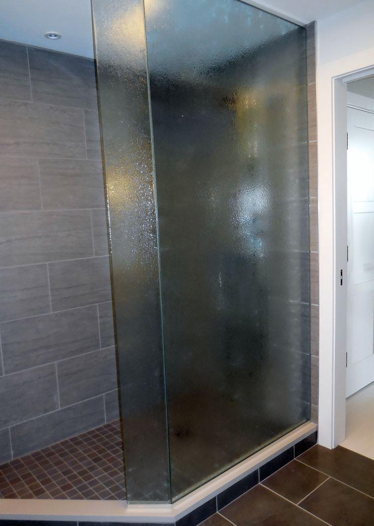 25 best Splash Panels images on Pinterest | Frameless glass shower ...