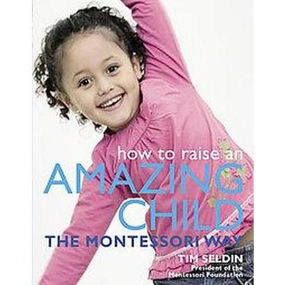 Recommended Montessori Books for Parents