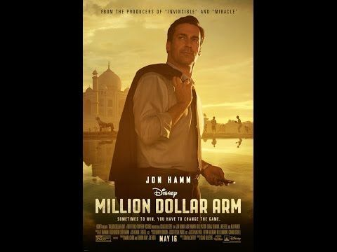 Enter to Win 2 Tickets to the screening of 'Million Dollar Arm' at Scotiabank Theatre Edmonton, May 14th ---> http://modernmama.com/spruce-grove/2014/04/28/million-dollar-arm/