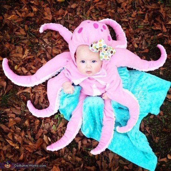 baby halloween costumes every human needs to see - Diy Halloween Baby Costumes