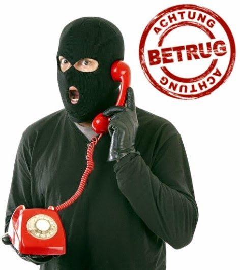 Netzwerkspiegel : Warnung vor falscher Polizei am Telefon