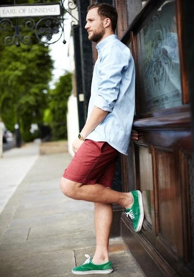 Moda hombres para primavera/verano #ForumCoatzacoalcos