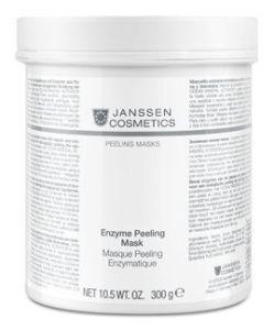 Энзимная пилинг-маска Enzyme Peeling Mask - Janssen Cosmeceutical