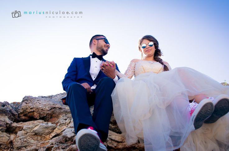 Nunta este, fara indoiala, unul dintre cele mai mari evenimente ale vietii. O zi in care bucuria este la la superlativ,...