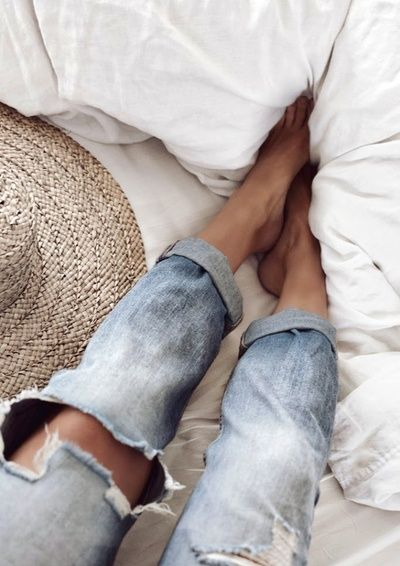 Robe, Veste en jean, Blanc... - Tendances de Mode
