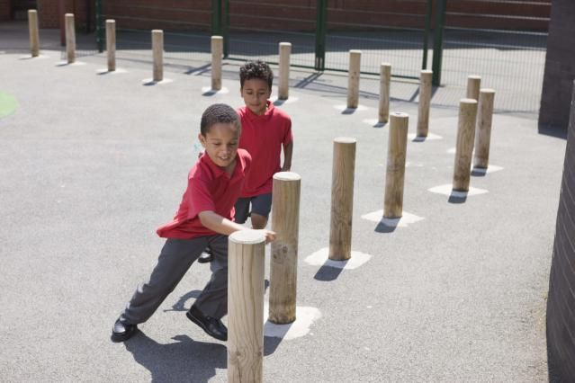 Physical Development Benchmarks, Ages 5 to 10