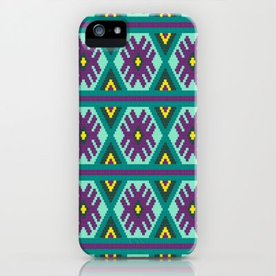 Buy Huichol art by Maria Zepedavila as a high quality iPhone & iPod Case. Worldwide shipping available at Society6.com. Just one of millions of products…