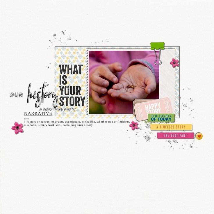 Narrative   by designs by anita at The Digital Press http://shop.thedigitalpress.co/images/P/ad_narrativeEL_preview.jpg  Photo bubbabyte