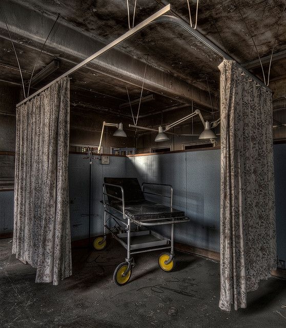 abandoned asylums - Google Search