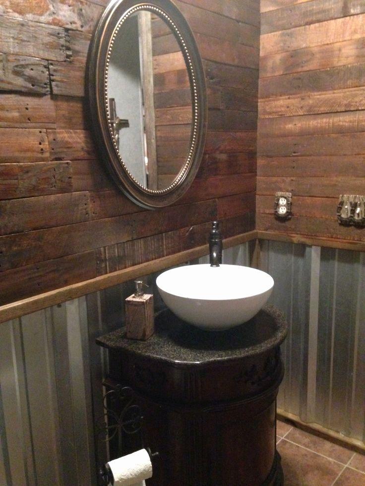 Bathroom Pallet Furniture Inspirational The Aptly Named Restaurant