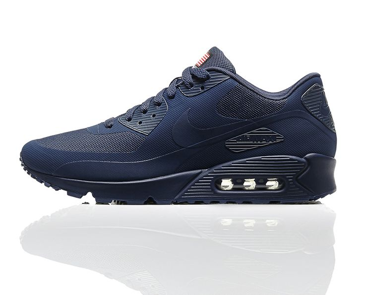 "#Nike Air Max 90 Hyperfuse ""Independence Day"" Pack"