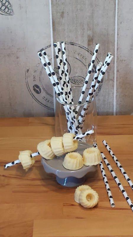 Die Hobbykochbäcker: Käsekuchen - Minigugls