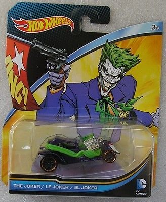 Hot wheels dc #comics the #joker #die-cast car hotwheels,  View more on the LINK: 	http://www.zeppy.io/product/gb/2/311678441006/