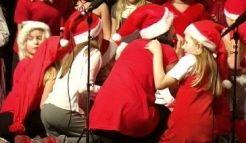 Kulturskolan julshow