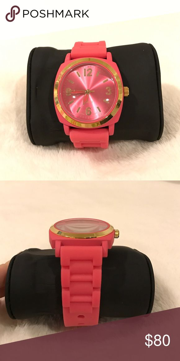 Neon Watch Comfy and cute. Quartz Accessories Watches