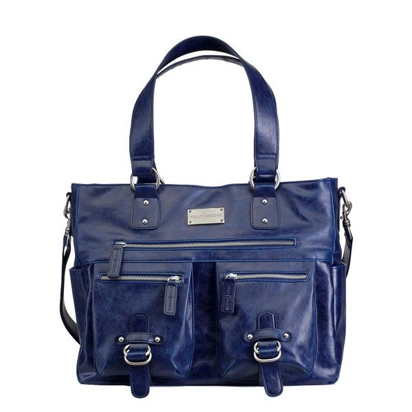 Thanks to Pioneer Woman I am now lusting after this bag... in every single color :)