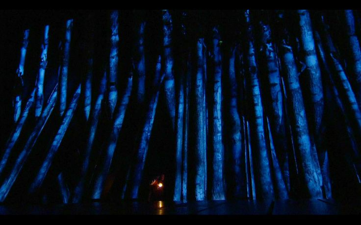 Siegfried by Carl Fillion