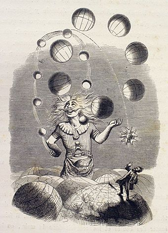 J.J. GrandvilleAncient Knowledge, Grandville Covers, Juggler Illustration, Google Search, Grandville Une, Queen Innuendo, One Other, Corn Dolly, Autres Monde
